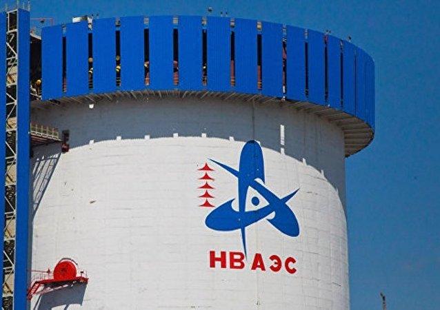 中国能建国际公司: 俄罗斯应新建一批发电项目以满足经济发展需求