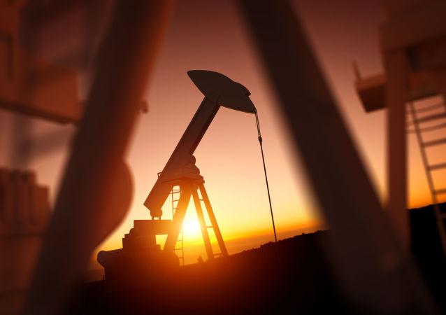 中國國家統計局:2016年8月份中國原油產量繼續下降