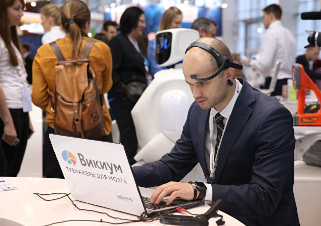 俄罗斯初创公司目前更容易赢得美国市场 而非中国市场