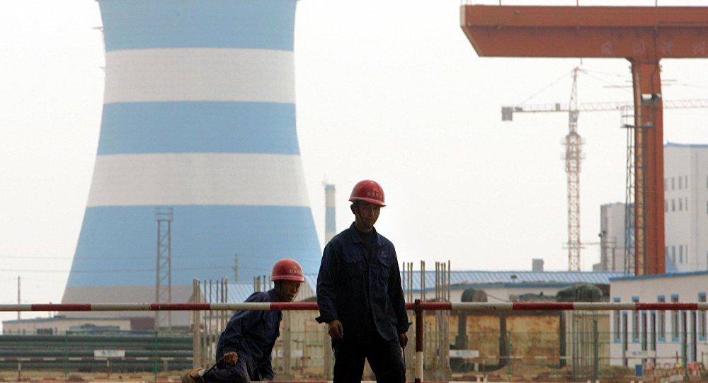 民眾抗議後中國推遲核廢料處理廠建設