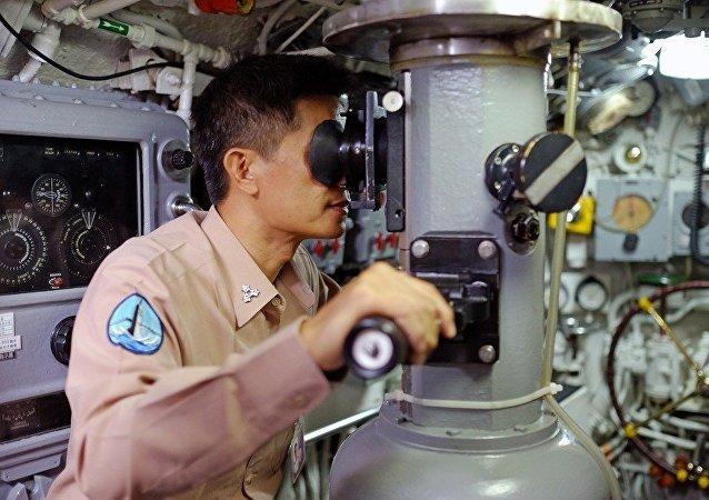 Taiwan-US-China-military-submarine