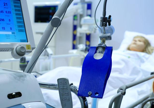 俄亚马尔地区此前因炭疽暴发而住院近50人已经出院