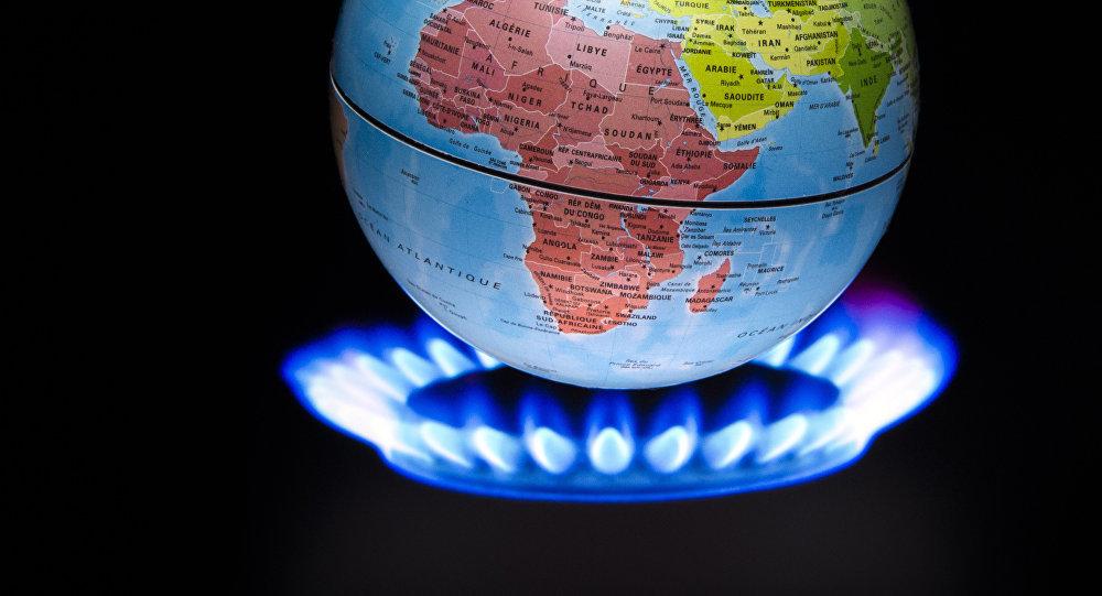 全球地表温度达到有记录以来的最高值