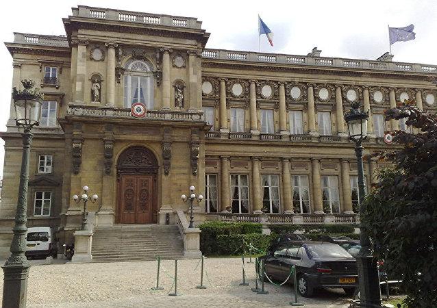 法國外交部