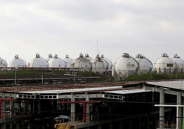中海油服在墨西哥灣的首個海上油田服務項目將於10月開始作業