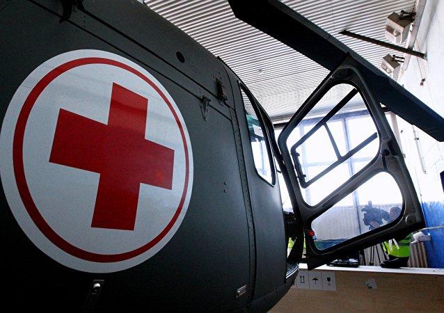 紅十字國際委員會:各國疫情高峰期到來時間不同 要避免捲土重來