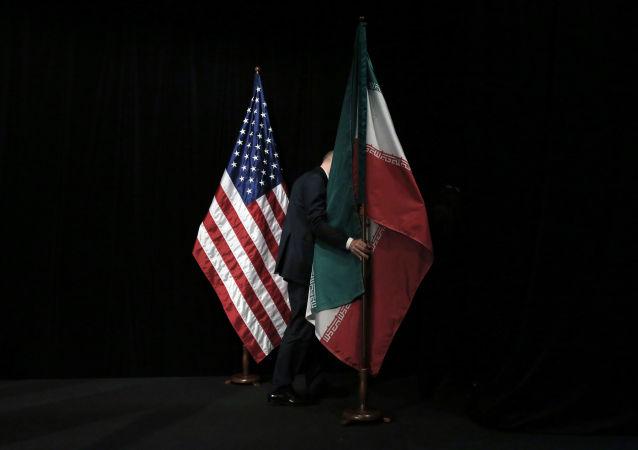 特朗普:與伊朗簽署的新核協議可以是雙邊或多邊的
