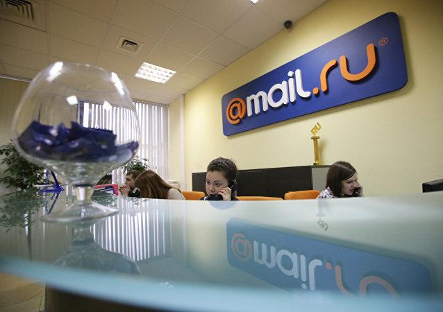 Mail.ru預計將在近幾個月內與阿里巴巴完成交易