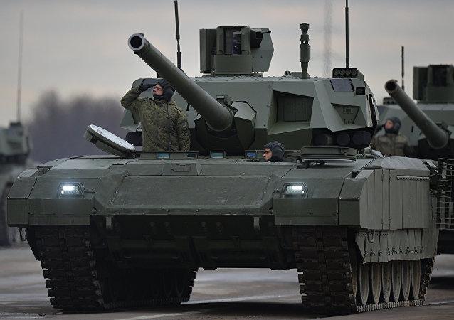 美國《國家利益》雜誌編制出俄未來5大最強武器清單