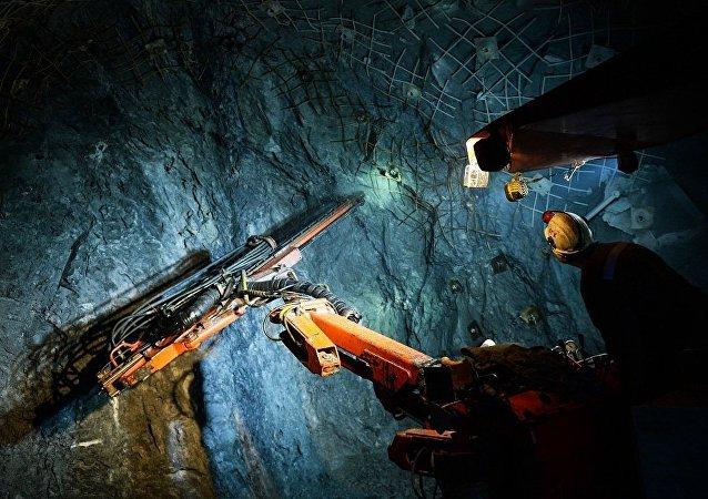 紫金矿业新矿投产后塞尔维亚将成欧洲第二大铜生产国