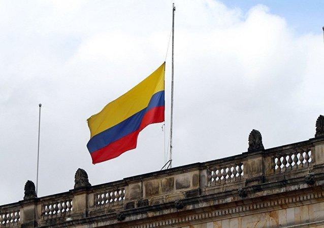 哥伦比亚就俄飞机侵犯空中边界向俄罗斯提出抗议