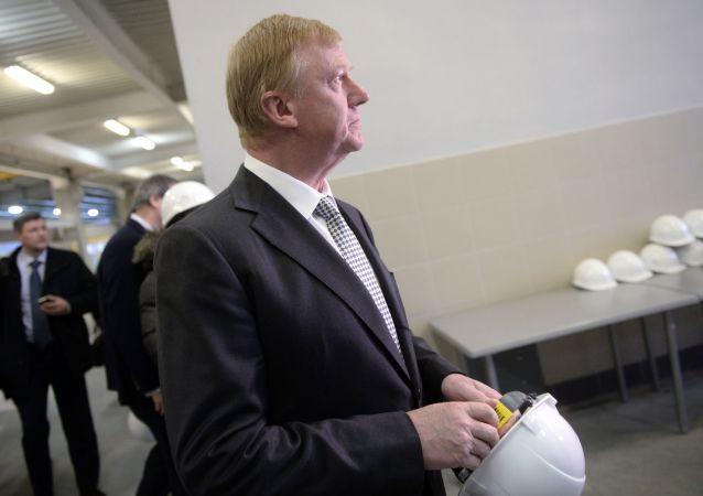 俄纳米技术集团董事会主席:俄或成为纳米技术市场的全球领导者