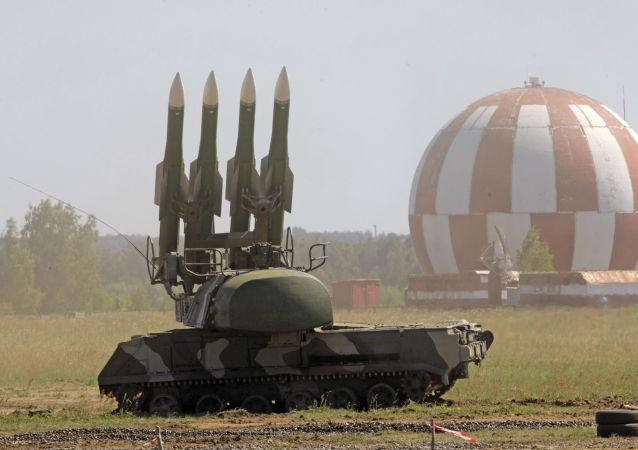 軍演在伏爾加河流域3地區舉行    「凱旋」、「山毛櫸」、」鎧甲「 參演