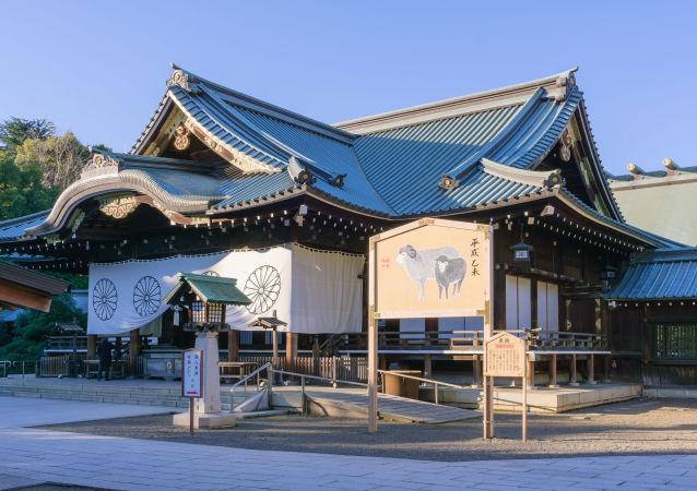 东京靖国神社