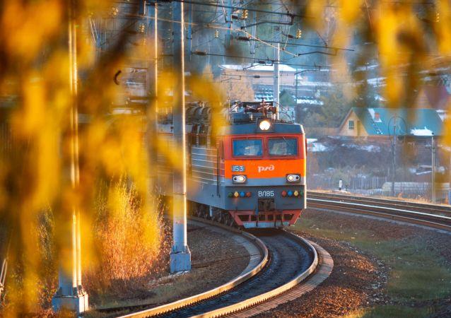 首列廈門直達莫斯科的中歐班列將於21日開通