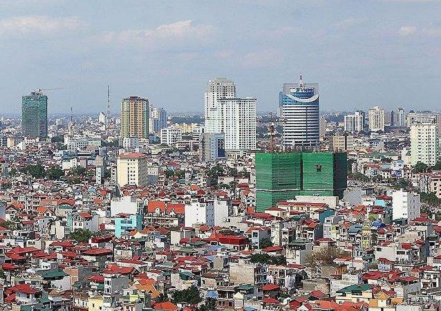 越南首都河內