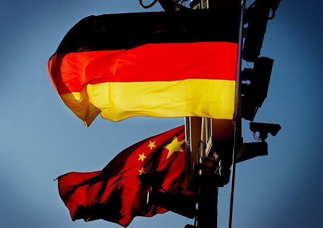 專家:德國希望中國在WTO改革問題上與歐盟協調立場