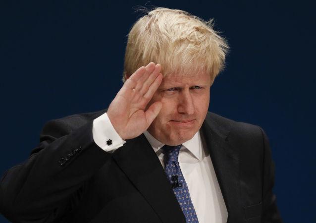 博彩公司预测鲍里斯•约翰逊将在英国政党选举中获胜