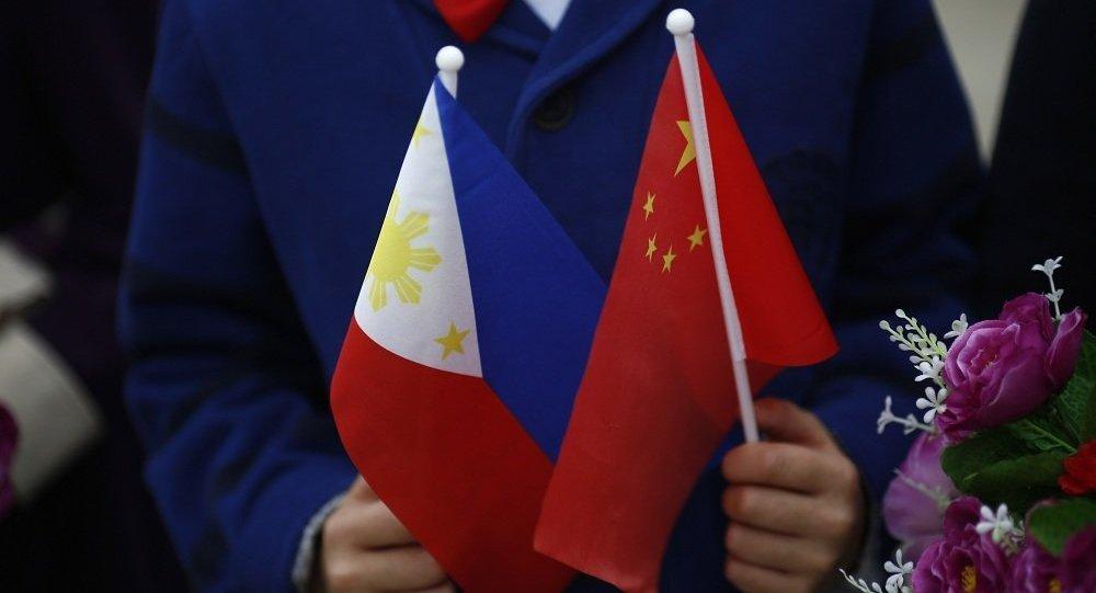 中国商务部:中方将积极考虑为菲律宾基础设施项目提供融资支持