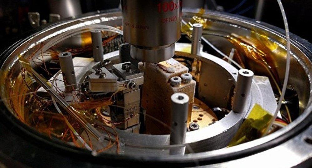 媒体:俄罗斯成立大型量子技术中心