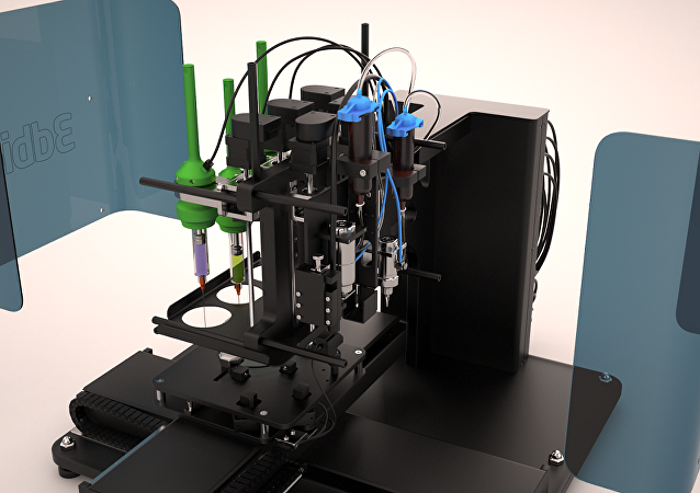3D Bioprinting Solutions