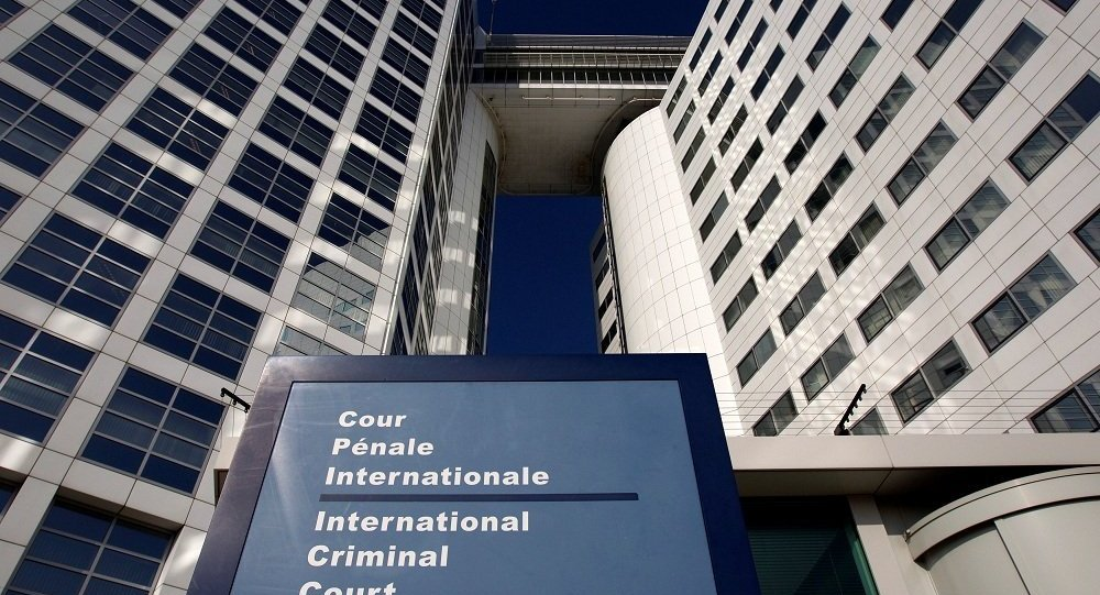 國際刑事法院