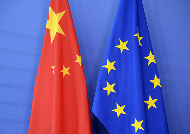 欧盟呼吁中国重新考虑禁止BBC世界新闻广播的决定