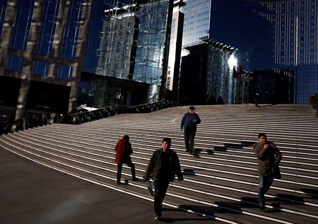 中國加速改善中小企業營商環境