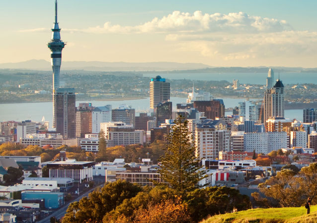 外媒:中国经济下滑将给新西兰带来灾难