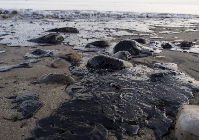 俄氣公司和俄原子能集團計劃研制激光系統清理漏油
