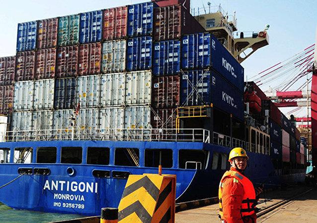 民調:僅四分之一中國出口商預計中美將爆發全面貿易戰