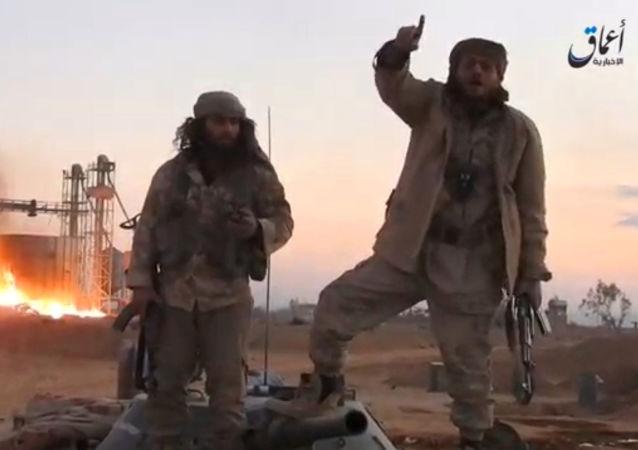 敘部長:「達伊沙」試圖用爆炸掩蓋自己的犯罪證據