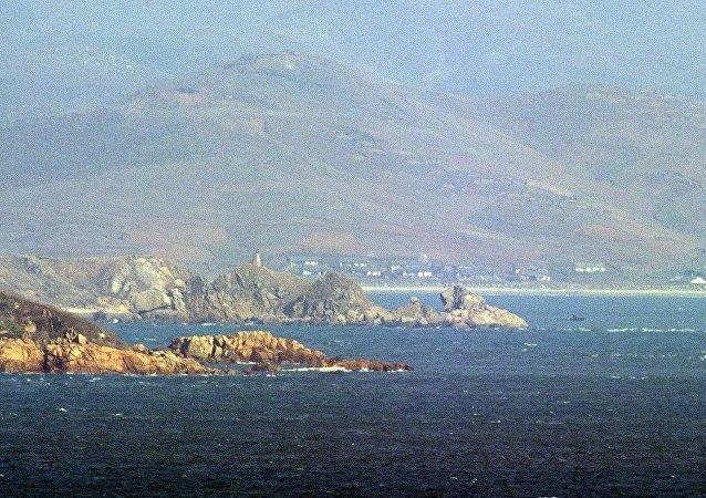 俄大使馆:朝鲜已经释放祥海林-8号渔船