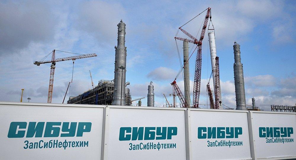 俄西布尔公司董事会主席:公司股东一直在考虑IPO 但暂无打算