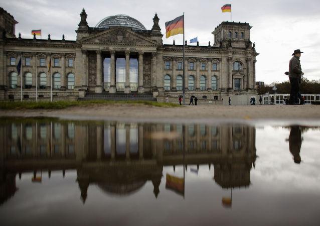 德国政府预言2019年与俄关系恶化