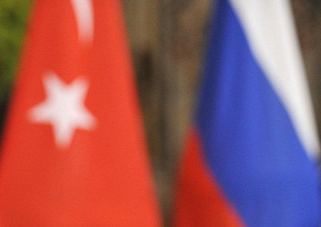 土耳其期待俄罗斯将提高两国本币结算的贸易额