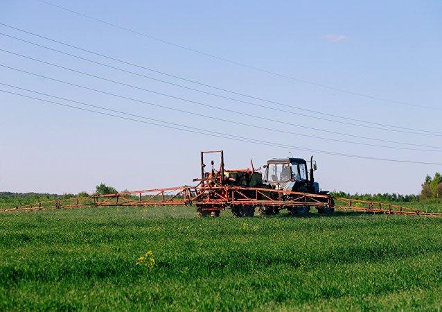 满洲里检验检疫局:俄产钾肥受到中国化肥市场广泛欢迎