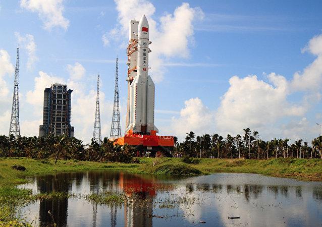 长征五号系列火箭