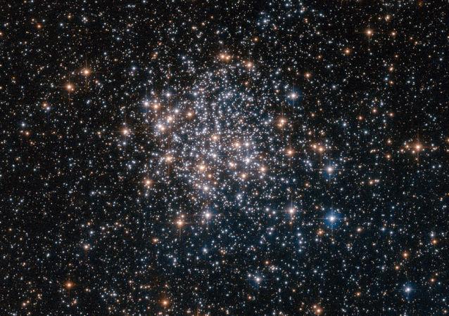 天文學家捕捉到來自遙遠星際的奇異信號
