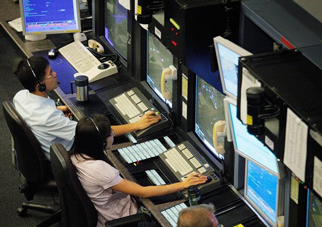 俄官員:俄望與美就網絡安全問題對話