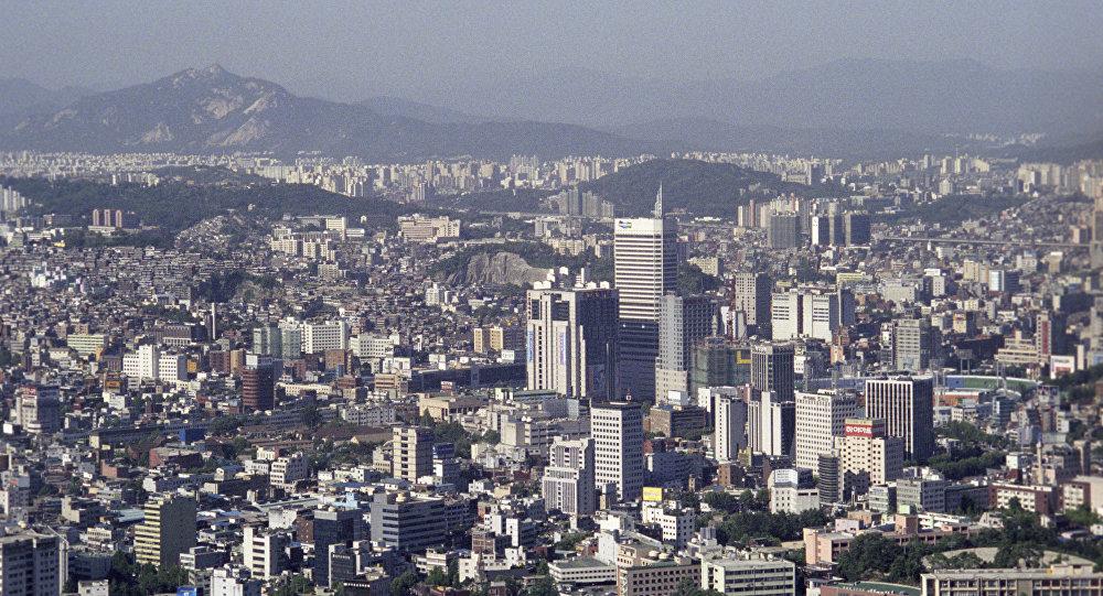 韩国首都首尔