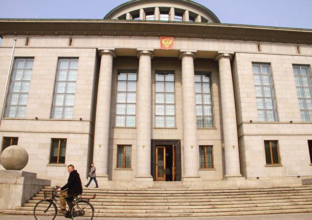 中国驻俄大使馆:对已接种中国新冠疫苗人员来华提供签证便利