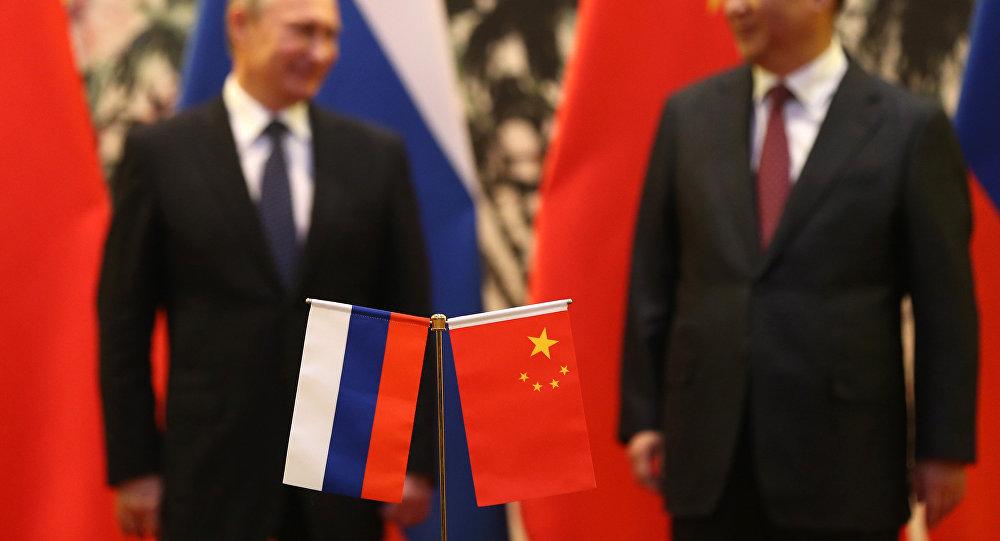 习近平:中俄加强战略协作能够有效抵御打压分化两国的任何图谋