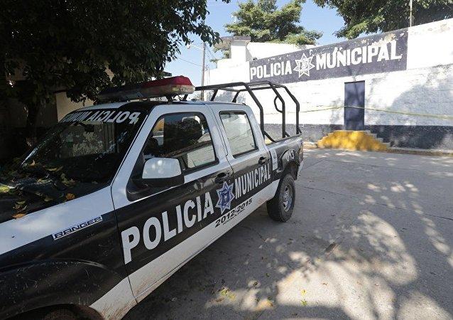 墨西哥一网站所有者遭枪杀