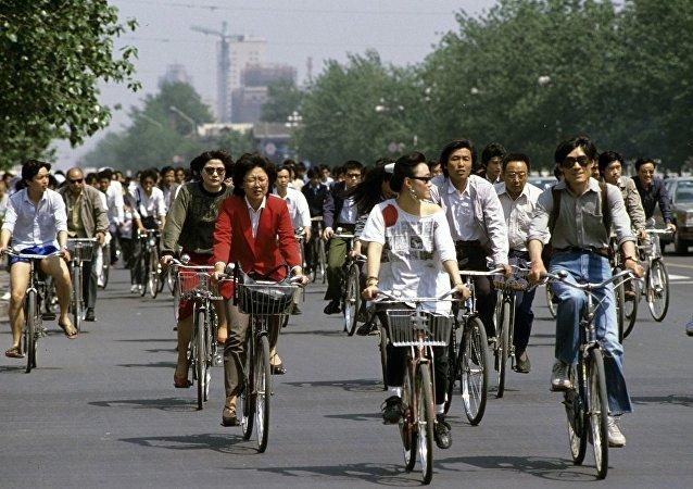 莫斯科希望借鉴北京在住房建设和自行车推广方面的经验