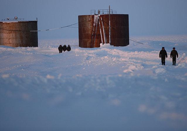 俄羅斯重啓蘇聯解體後關閉的北極軍事實驗室