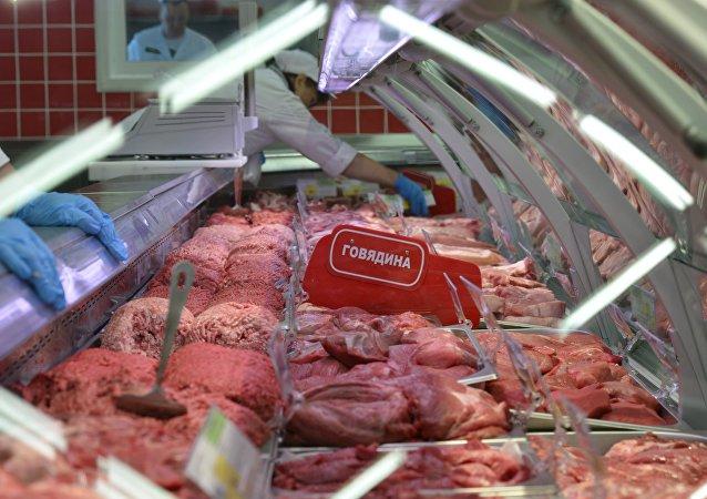中国农业部门的困境将给俄肉类出口商带来新机会