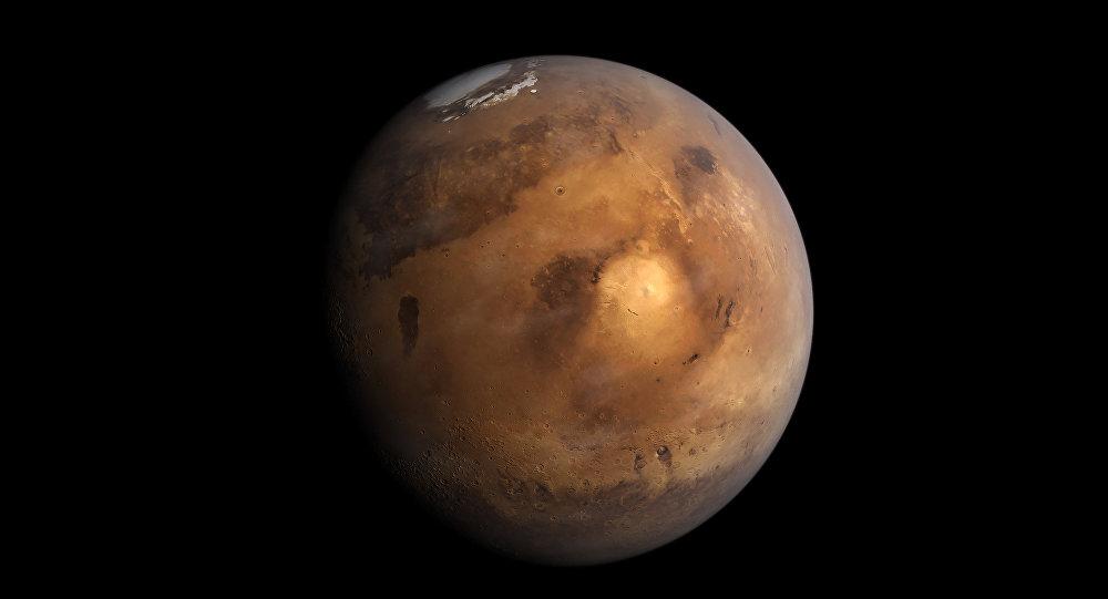 地球人將在2021年後聽到火星的聲音