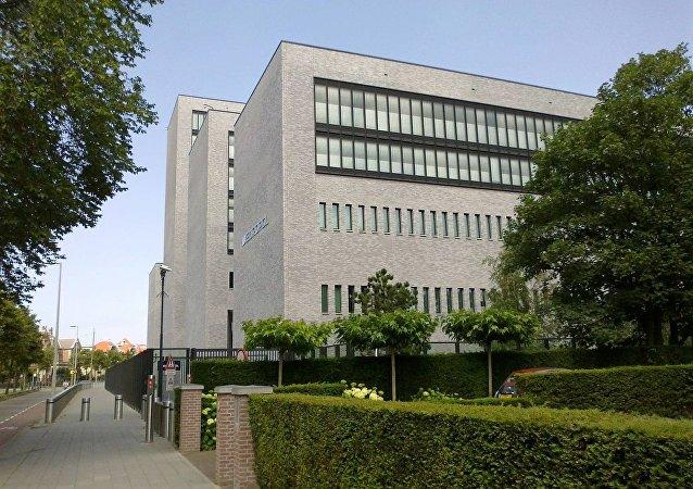 欧洲刑警组织的总部