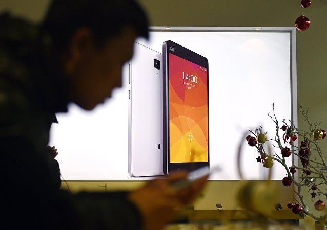 小米成欧洲智能手机市场领导者